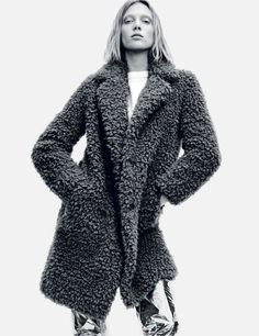 Annely Bouma by Kacper Kasprzyk for i-D Magazine Winter 2014 2