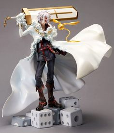 Wonder Festival 2018 Summer Highlights: Not only is he gorgeous as hell, but the pre-orders for him have also been opened! He is a bit more on the expensive side, thou unlike with Kanda, I can. Gundam Tutorial, Vocaloid, Geek Toys, Polymer Clay Figures, Natsume Yuujinchou, Fantasy Art Landscapes, Cool Poses, Anime Toys, Anime Figurines