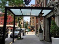 Hotel St.Gilles New York