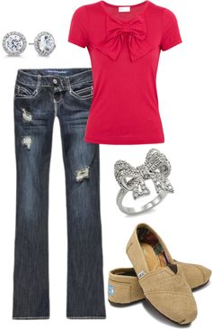 """Untitled #2"" by hlockwood on Polyvore"