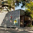 Manish Restaurant / ODVO arquitetura e urbanismo + Mínima