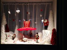 Christmas Window No. 2 xx