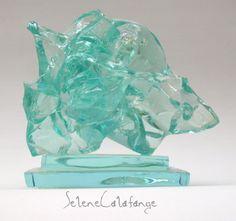 Fusing Glass: Arte Em Vidro
