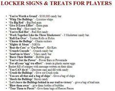 32 Best Football Images Cheer Treats Football Cheer Football
