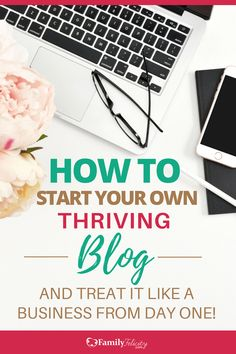 Starting a blog is more than putting up a website and writing blog posts – if you want success! You need to build the right framework with a solid plan and treat it like a successful business from day one. Get the 4 fool-proof steps to starting your own successful and profitable blog today.