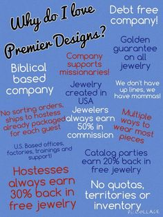 JenWest.mypremierdesigns.com  www.facebook.com/PremierDesignsJewelrywithJen
