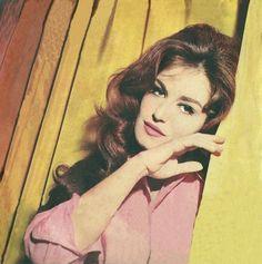 Dalida © 1962