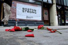 Boston Strong :: Marathon Bombings | #BostonStrong