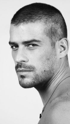 2016 Men's Hottest Buzz Haircuts – Man's Hairstyles 2016 / 2017