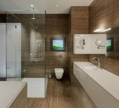 Gallery-like Penthouse in Yorkville, Canada
