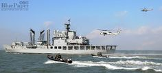 Blue Paper :: 세계 최강 전사! 해군 UDT대원의 해상대테러 훈련 현장
