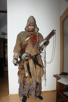 chaos cultist cosplay - Google Search