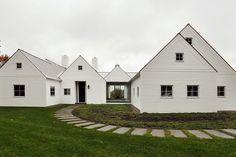 Designing Common Ground-- WSJ Mansion - WSJ.com