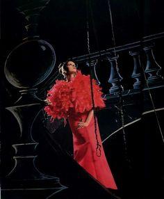 1968 Christian Dior - L'OFFICIEL DE LA MODE n°559-560 de 1968 / Page 156