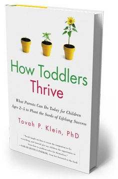 5 Things No One Ever Told You About Raising a Toddler (but You Need to Know)