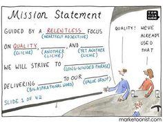 """mission statement"""