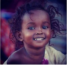 Cutest kid ever!