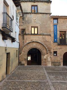 Jorge Cano Moreno y sus cosas: Sigüenza, Guadalajara, España (I)