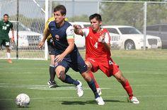 UTB Men's Soccer makes quick work of USW 6-1 in RRAC opener. #GoOcelots  http://www.utbathletics.com/index.php