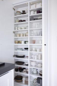 ストレスゼロ!の食器棚。 | ひより ごと - 楽天ブログ