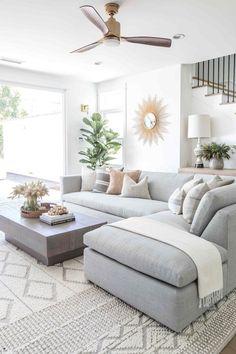 Nice 35 Splendid Living Room Design Ideas You Never Seen Before. #
