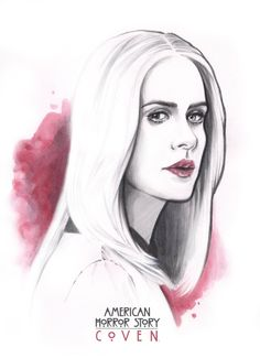 Cordelia - American Horror Story: Coven