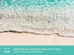 New Wall Paper Laptop Desktop Wallpapers Quote Design Ideas Beach Wallpaper, Summer Wallpaper, Computer Wallpaper, Wallpaper Quotes, Desktop Wallpapers, Macbook Wallpaper, Wallpaper Size, Wallpaper Art, Wallpaper Downloads