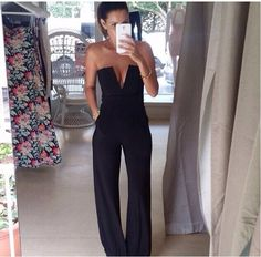 Sexy Jumpsuit on Luulla