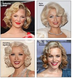 Beauty and Style (Monroe Magic)