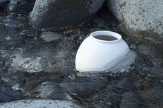 Adam Buick. Moon Jar, North Coast, Source Of Inspiration, Buick, Ceramic Art, Renaissance, Jars, 21st, Objects