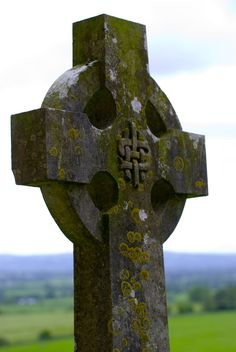 Celtic Cross  - Ireland