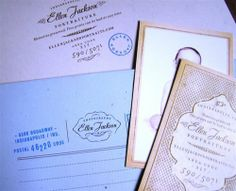 Vintage Typography Kit