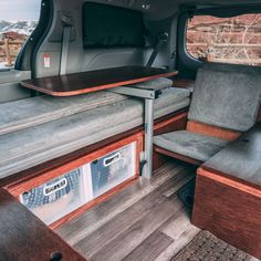 The 5 Best Affordable RVs and Camper Vans for Sale Suv Camping, Full Size Mattress, Foldable Chairs, Van For Sale, Portable Toilet, Cargo Van, Butcher Block Countertops, Mercedes Sprinter, Wood Interiors