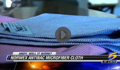 Norwex Scientific Review • Norwex Makes the News!