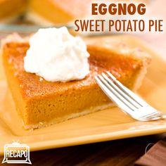 Pie on Pinterest | Sweet potato pies, Fried pies and Lemon cream pies ...