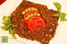 Paine fara foc si fara drojdie Pop, Crackers, Chili, Pancakes, Toast, Pizza, Cooking Recipes, Bread, Vegan