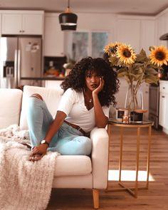 Black Girl Magic, Black Girls, Black Girl Photo, Black Is Beautiful, Beautiful People, Beautiful Women, Brown Skin Girls, Black Girl Aesthetic, Foto Pose