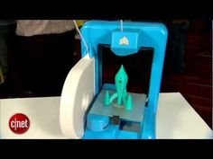 ▶ The newest in 3D printing - YouTube