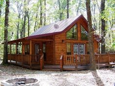 Cabin vacation rental in Broken Bow from VRBO.com! #vacation #rental #travel…