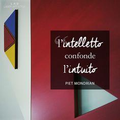 #CuriosityLAS Sarà davvero come dice Mondrian?http://www.laserartstyle.it/home/gallery/astratti/