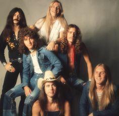 Black Oak Arkansas, 70's Southern Rock. 1974-Masonic Auditorium. Chris Jagger opened