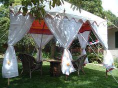 Personal Cabana