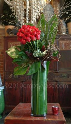 Pretty design floral arrangement