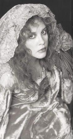 gypsy - Stevie Nicks  - of course.