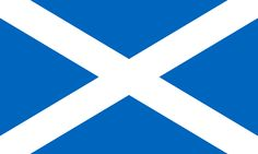 The Flag of the People of the Kingdom of Scotland