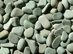 How to Drill Sea Glass and Beach Pebbles