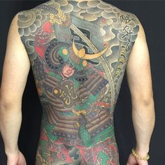 Asakusa Horiyasu #samurai