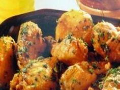 Ensopado de frango com batata-doce, Receita Petitchef