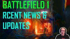 Battlefield 1 : New February Patch & Info https://www.youtube.com/watch?v=DDLKQX8O1a0 #gamernews #gamer #gaming #games #Xbox #news #PS4