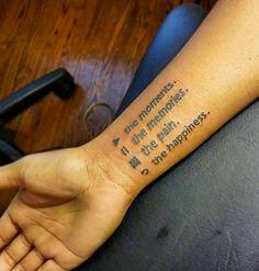 MeuSen Tattoo